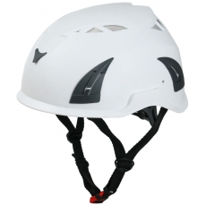 China New Arrival AU-M02 Tree Care Operations Worker Safety Helmet with CE EN 397 factory