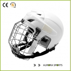 China New arrival Adult cool hockey helmet AU-I01 with CE approved factory