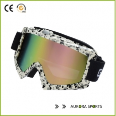 China QF-M325 New Outdoor Windproof Glasses Cross-country Goggles Dustproof Snow Glasses factory