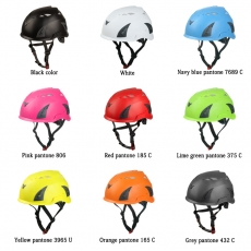 China New Women Ultra-light weight and mountaineering helmet,Pink Climbing Helmet, AU-M02 factory