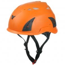 China New arrival AU-M02 safety protection, helmet, helmet at the Colliers ' factory