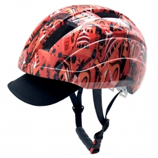China New bluetooth bike helmet with integrated wireless bluetooth speaker factory