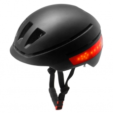 China New design best smart helmet intelligent helmet with turn signals factory