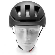 China New design smart helmet au-r9 with turn signals factory
