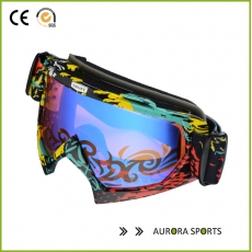 China PC Lens+TPEE Spectacle Frames Cool GoggleQF-M316 factory