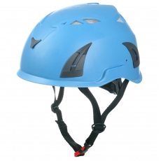 China PP/ABS shell high quality AU-M02 construction industrial safety helmet factory