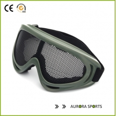 China QF-J101 Adjustable UV Protective Outdoor Glasses Anti-fog Dust-proof Goggles Military Sunglasses factory