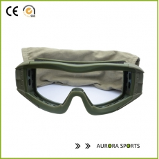 China QF-J203 Tactical Goggles, Army Sunglasses Eyewear Glasses with 3 Lens Original factory