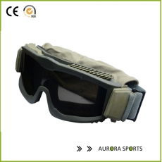 China QF-J206 Male Sunglasses, Polarized Sun glass military prescription glasses factory