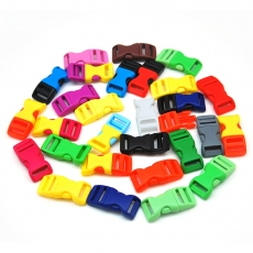 China Quick Release Clip Buckle supply factory