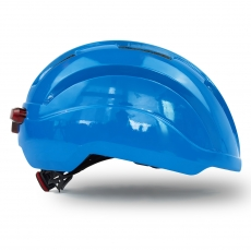China Aurora Newest Helmet AU-R5 With Smart Signal LED Light factory