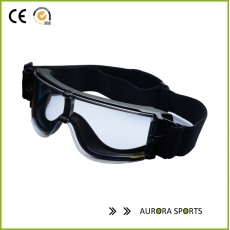 China Safety Glasses Tactical Army Goggles QF-J205 Frame Outdoor Hunting factory