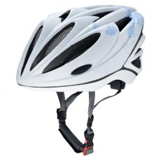 China Hot selling wholesale OEM custom LED LIGHT cycling helmet AU-B20 factory