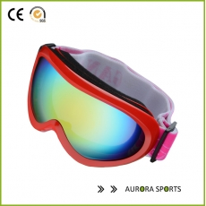 China Ski snowboard goggles factory