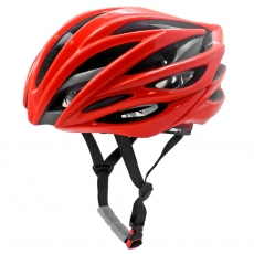 China Tigh quality carbon fiber modular helmet for bicycle AU-SV888 factory