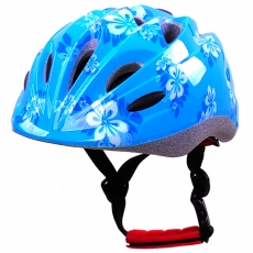 China Toddler girl bike helmet, small helmet for toddlers AU-C03 factory