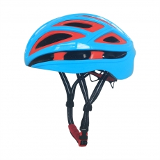 La fábrica de China Triathlon bike helmet, bike cycling aero helmet AU-T08