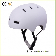 China Ultal light inmold balance scooter adult custom inline roller skate helmet factory