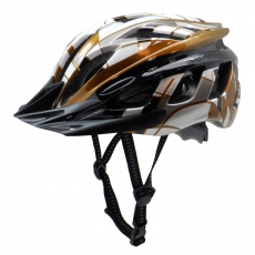 China ce coolest cycling helmets, cheap bicycle helmets for adults AU-BD02 factory