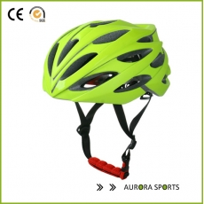 China custom professional competition road racing helmet for bike factory