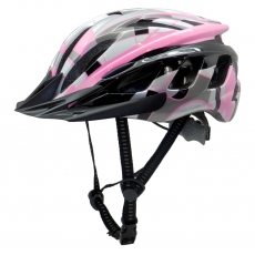 China discount mountain bike helmets, discount bicycle helmets for adults BD02 factory