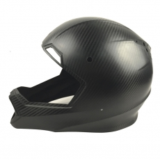 China high strength carbon helmet, professional of carbon fiber helmet factory factory