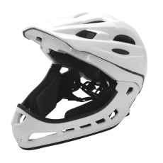 China hot selling downhill mountain bike helmet Road Biking MTB downhill helmet AU-D08 factory
