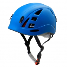 China lovely childrens climbing helmet, professional child climb helmet factory