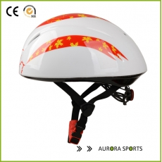 China professional long track skating speed racing protect helmet AU-L001 factory