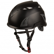 China safety helmet price / PP Shell safety helmet singapore with Visor AU-M02 factory