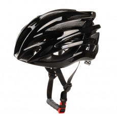 China super light 190g bike helmets, CE approved bike helmet statistics AU-B091 factory