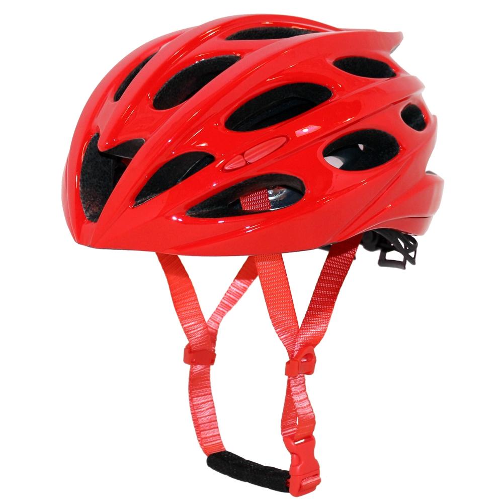 2016 New cool road bike helmets, white road bike helmet B702