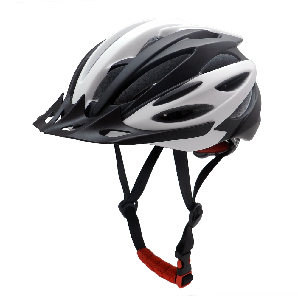 2016 New Cool Cycle Helmet Sale, In-mold Bike Helmet For Sale