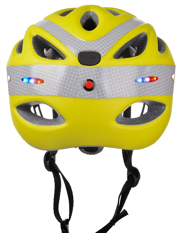 Bicycle Helmet With Integrated Lights Cycle Helmets With