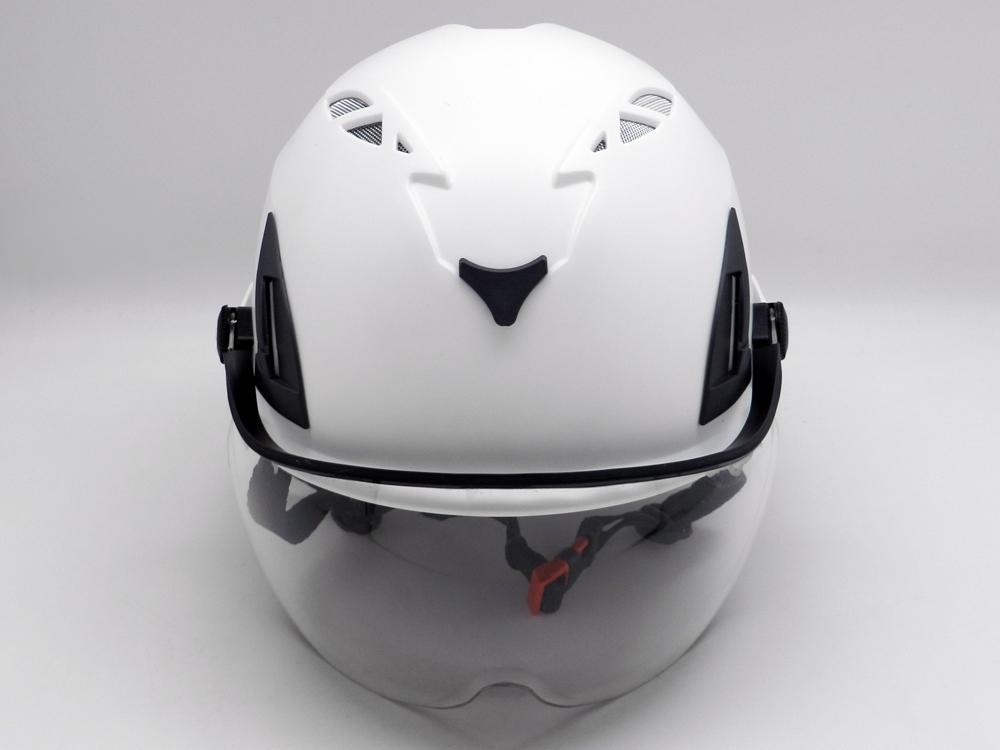 Ce En397 Certified Safety Helmet Quality Safest Helmet