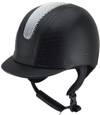 Girls Horse Riding Helmet Casco Equestrian Helmets Au H02