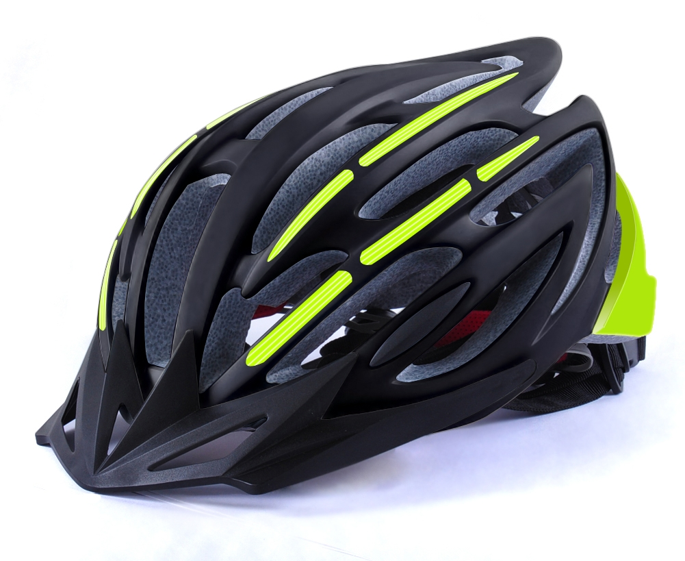 Ladies top discount bike helmets AU-BM01