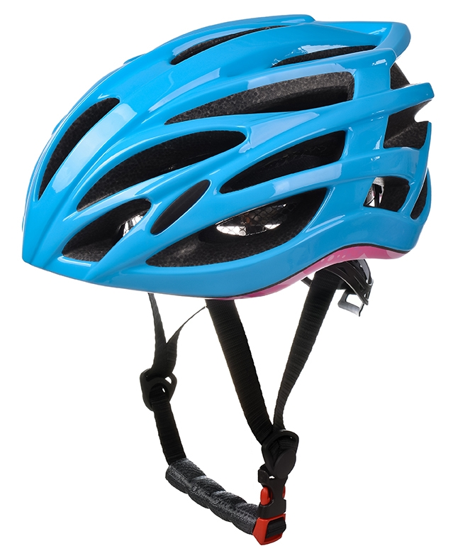 Lightest 190g New Funny Design Bicycle Helmets Luxury