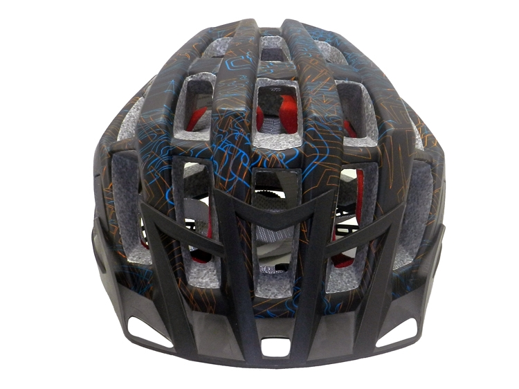 mountain bike parts,custom helmets,dot helmets AU-HM01