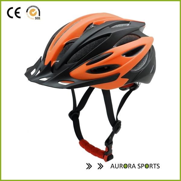 Casco bici di mt caschi da bici superiore peso leggero au m05 for Casco bici citta