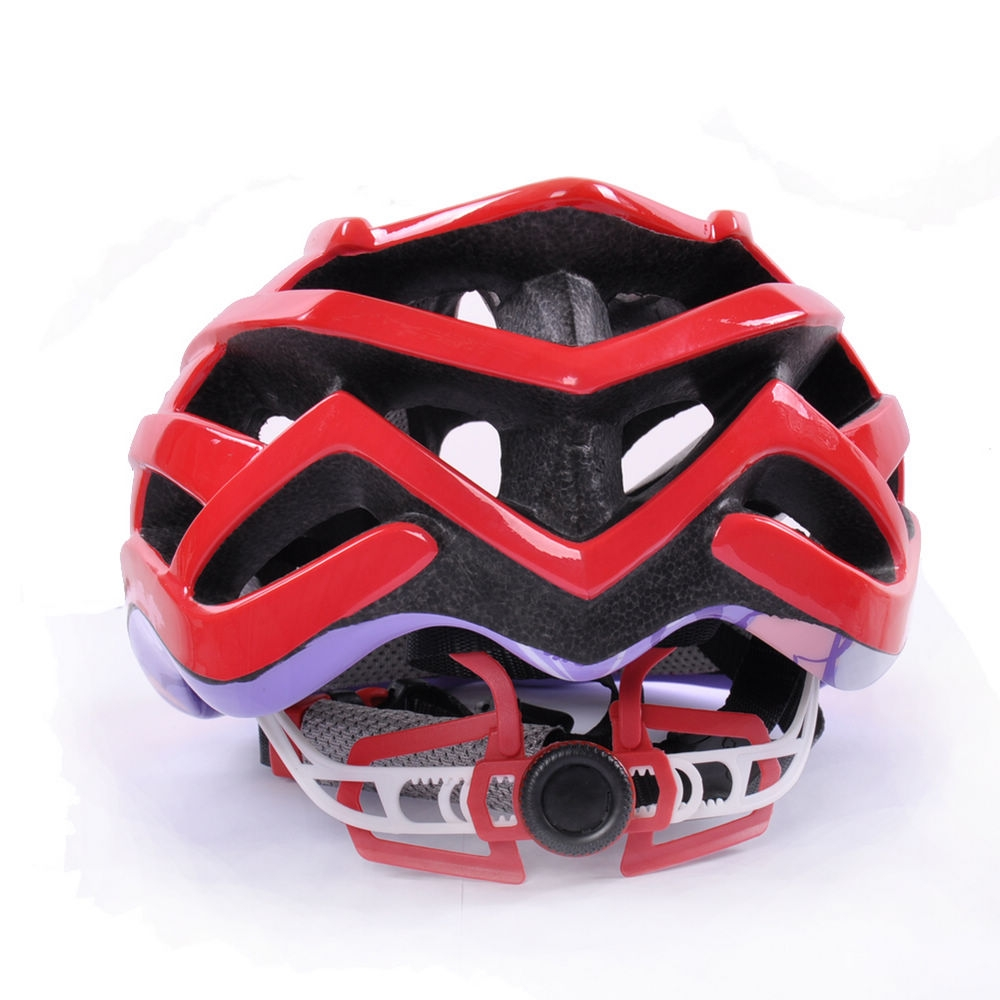 Cycling Helmets With Glasses Port