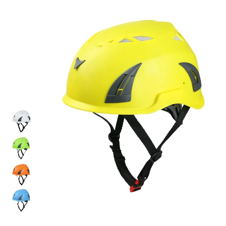 Super Plasma rock climbing helmet, tree climbing helmet ...