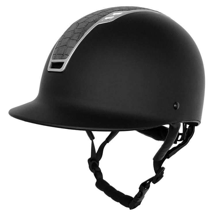 b3828458bdc Manufacturer Supply Top Selling Horse Riding Helmet European ...