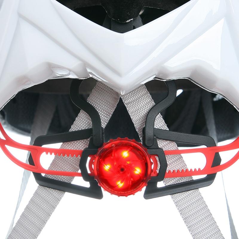 Unique Design Dirt Bike Helmet Light Au Bm08
