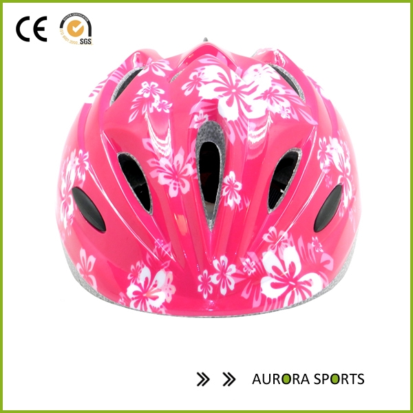 Girls Cycle Helmets Safety Toddler Riding Helmet Kids